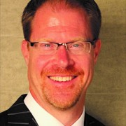 Dr Timothy Burkhart